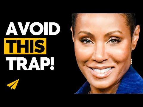 Jada Pinkett-Smith's Top 10 Rules For Success (@jadapsmith)