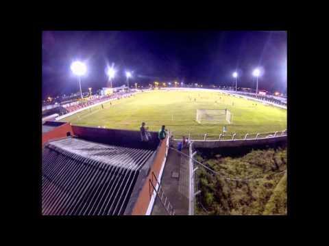 Fotos do Estádio Brejeirão na Cidade de Tobias Barreto - SE