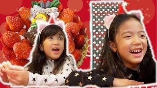 Kan & Aki & Asahi 2014クリスマスパーティー