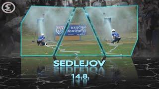 Jihlavská OPEN liga Sedlejov 2016