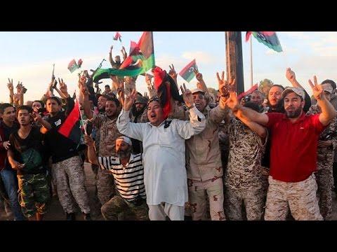 Λιβύη: Εκκαθαρίστηκε η Σύρτη από τους τζιχαντιστές