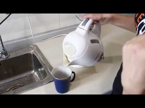 Видео Бесконтактный инфракрасный термометр GARIN IT-1