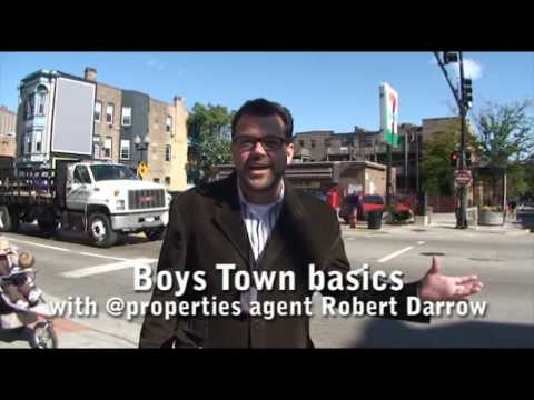Boys Town basics with Bob Darrow