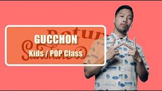 Gucchon Kids / POP Class – Return Sunshine Day ~DAY2~2部10番
