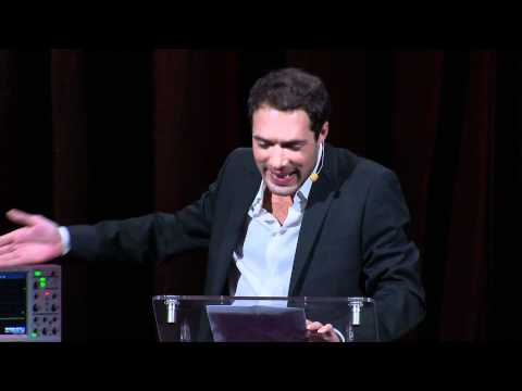 Nicolas Bedos – La semaine de merde du futur
