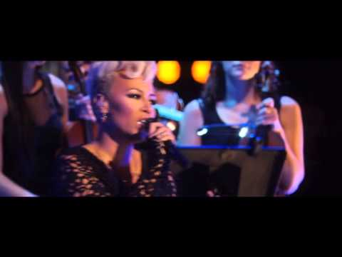 Emeli Sandé - Enough lyrics