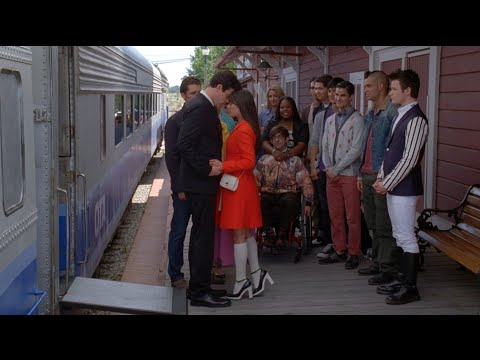 GLEE - Roots Before Branches (Full Performance) HD