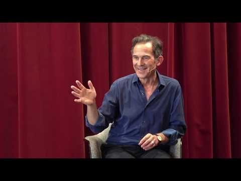 Rupert Spira Video: Is Our Self Limited, Temporary and Separate?