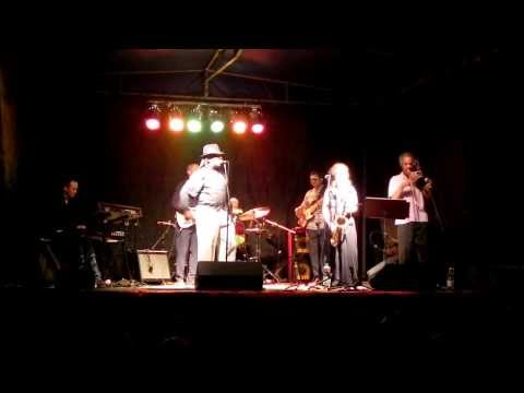 Boney Fields and the Bone's Project #2 in Poland