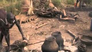 The Nuer People Of Ethiopia