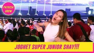 Video JOGHET SUPER JUNIOR DI CLOSING ASIAN GAMES 2018 MP3, 3GP, MP4, WEBM, AVI, FLV November 2018