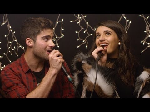 Baby It's Cold Outside (Live Cover) [Feat. Max Ehrich]