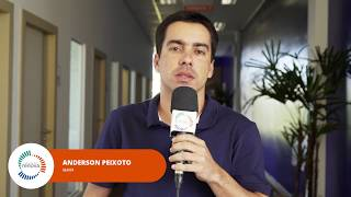 Workshop de Manejo de Rejeitos (3º Encontro) – Anderson Peixoto