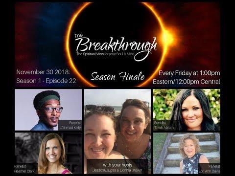 The Breakthrough: Season 1 - Episode 22