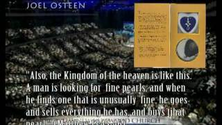 WishPearl for Joel Osteen