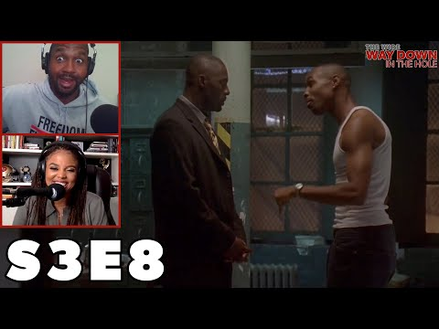 The Stringer-Avon Rift Intensifies: The Wire, Season 3, Episode 8 With Van Lathan & Jemele Hill