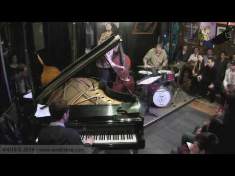 Ari Hoenig trio - all the things - live at smalls