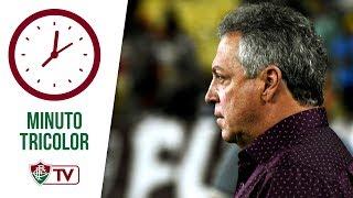 Abel Braga (Técnico) 12/07/2017 Maracanã.