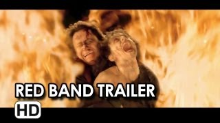 Nonton Hellbenders Official Red Band Trailer  2013    Dan Fogler  Clifton Collins Jr  Movie Hd Film Subtitle Indonesia Streaming Movie Download