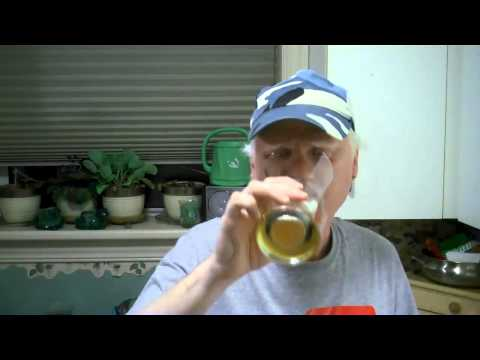 Easy Home Brewing – Polish Pale Ale with Polish Hops