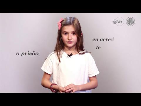 Vozes do Centenário. Matilde Serrão