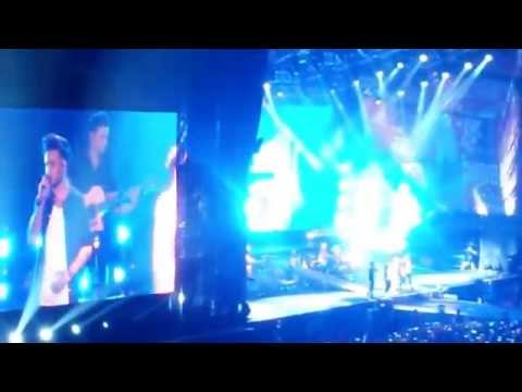 You and I – One Direction ( Lima, Perú )