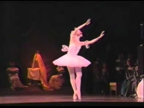 fairy1-優しさの精(Candide<率直>)- 夾竹桃(美)