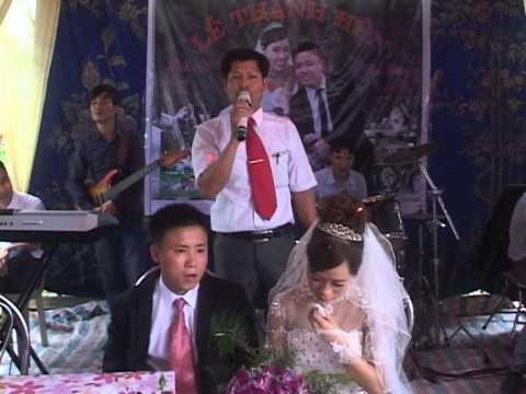 Đám cưới Hải Hường tại Vũ Đoài Vũ Thư Thái Bình P4