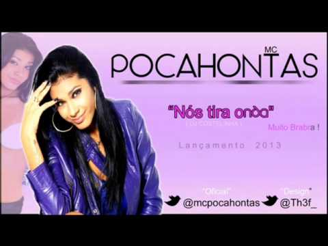 mc pocahontas - 