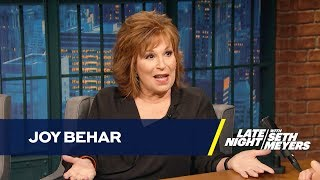 Video Joy Behar Remembers Trump's Criminal-Filled Wedding to Marla Maples MP3, 3GP, MP4, WEBM, AVI, FLV Maret 2018