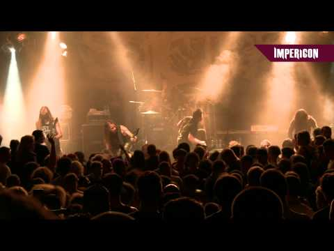 Suicide Silence - Cease To Exist (Official HD Live Video)