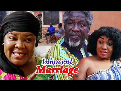 Innocent Marriage Season 1 & 2 - 2019 Latest Nigerian Movie