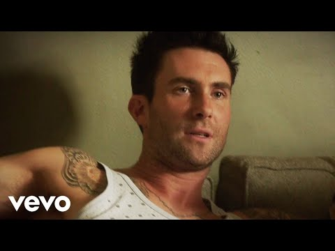 Maroon 5 - Maps (Explicit) (видео)