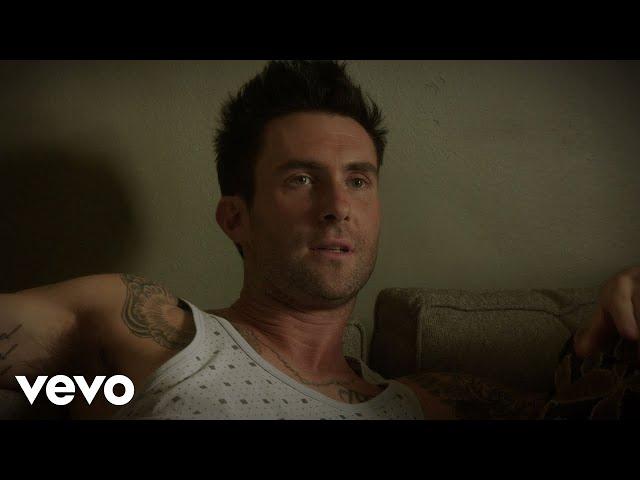Maroon 5 - Maps (Explicit)