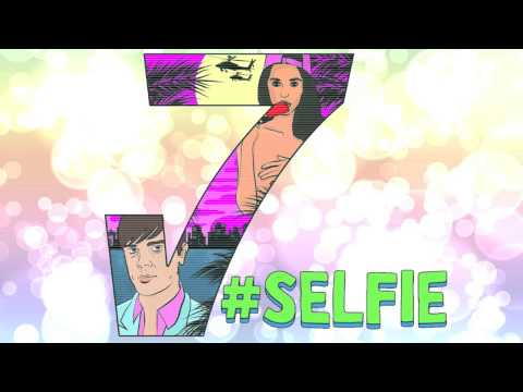 Miami Selfie (The Chainsmokers X Syn Cole X Avicii)