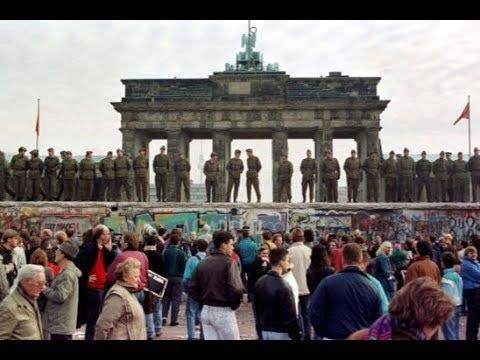 Βουλής Βήμα : 30 χρόνια από την Πτώση του Τείχους του Βερολίνου Μνήμες και Μηνύματα (21/11/2019)