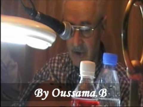 Video Amar ezzahi Mkhelwi hata ltem (قصيد فاجي بشعاعك فاجي)