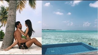 Video MALDIVES TRAVEL VLOG 🏝 COCO LILI MP3, 3GP, MP4, WEBM, AVI, FLV Agustus 2018