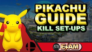 ESAM's Pikachu Guide Part 2: Kill set-ups