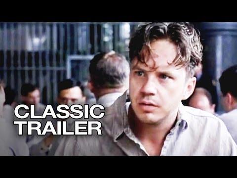 The Shawshank Redemption (1994) Official Trailer #1 - Morgan Freeman Movie HD
