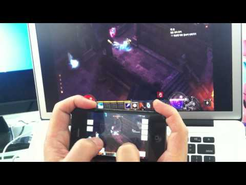Video of AVStreamer - Remote Desktop HD