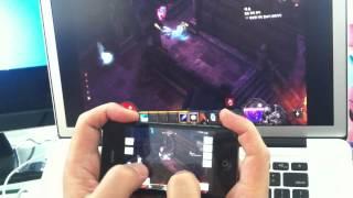 AVStreamer - Remote Desktop HD YouTube video