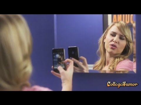 instagram - Download on iTunes - http://bit.ly/UtvlED LIKE us on: http://www.facebook.com/collegehumor The pictures you want to remember. A song you want to forget. See ...