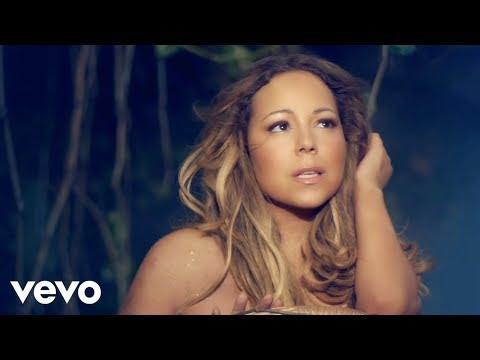 Tekst piosenki Mariah Carey - You're Mine (Eternal) (Remix)  feat. Trey Songz po polsku