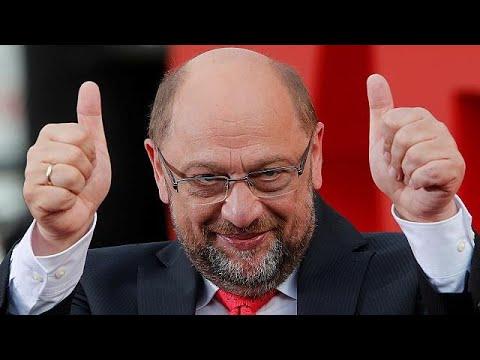 Μάρτιν Σουλτς: Ένας «εραστής» του ευρωπαϊκού οράματος για την καγκελαρία