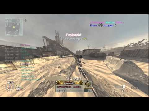Free Mw2 usb mod menu + DOWNLOAD LINK