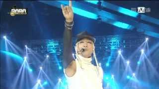태양(TaeYang) - 링가링가(Ringa Linga) at 2013 MAMA [2013 Mnet Asian Music Awards] 2013.11.22 at AsiaWorld-Expo, Arena...