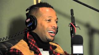 Angela Yee's Lip Service - Episode 34 Ft. Marlon Wayans (LSN Podcast Footage)