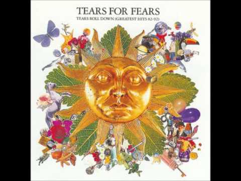 "TEARS FOR FEARS ""Head Over Heels""  1985   HQ"