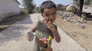 Video Happy Ugadi | my village show vlogs #14 MP3, 3GP, MP4, WEBM, AVI, FLV Maret 2018